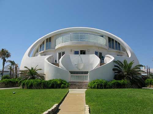 Dome Home Pic 1