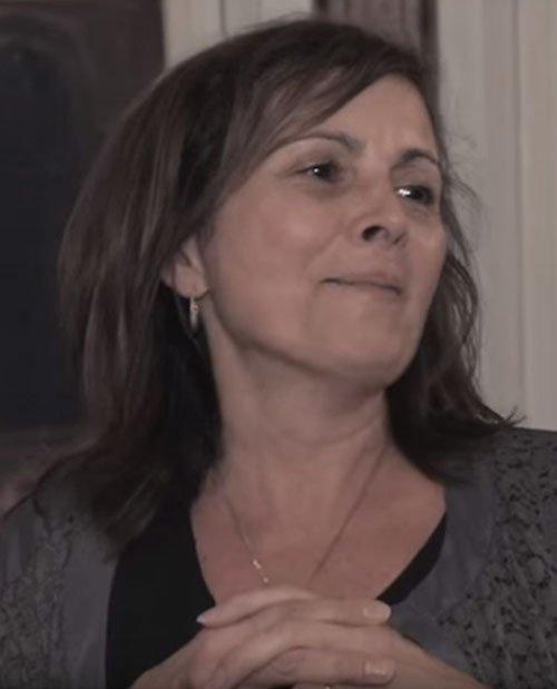Renae Jensen, FSII