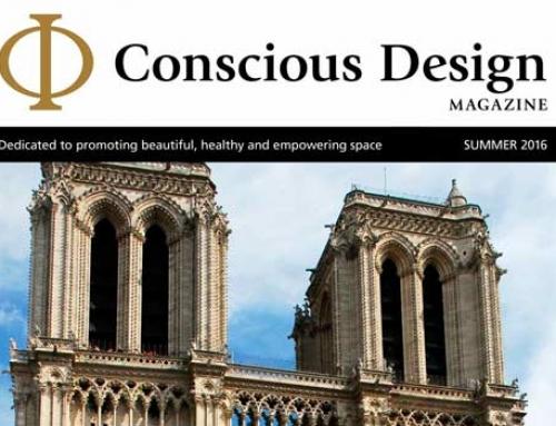 Conscious Design Magazine