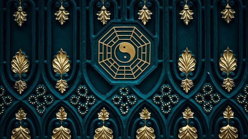 Feng Shui - Ancient Wisdom for Modern Times