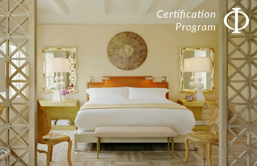 Intentional Design Certification Program