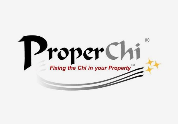 Proper Chi TV Series