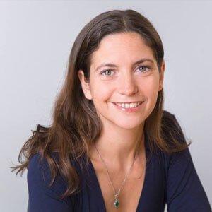 Teacher Juliette Bryant