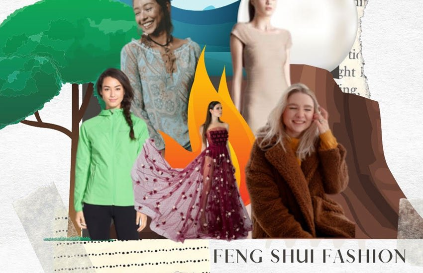 Transform Your Essence with Feng Shui Style