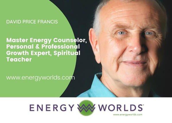 David Price Frances - Energy Worlds