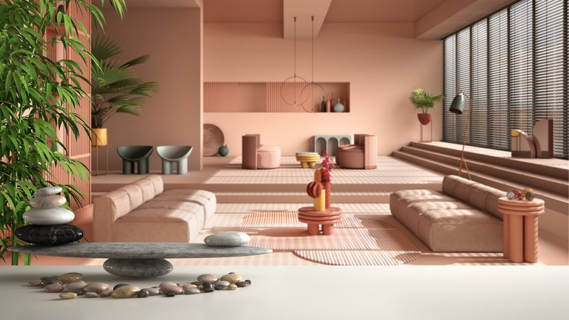 """Why we need a little """"Zen"""" in our Homes"""