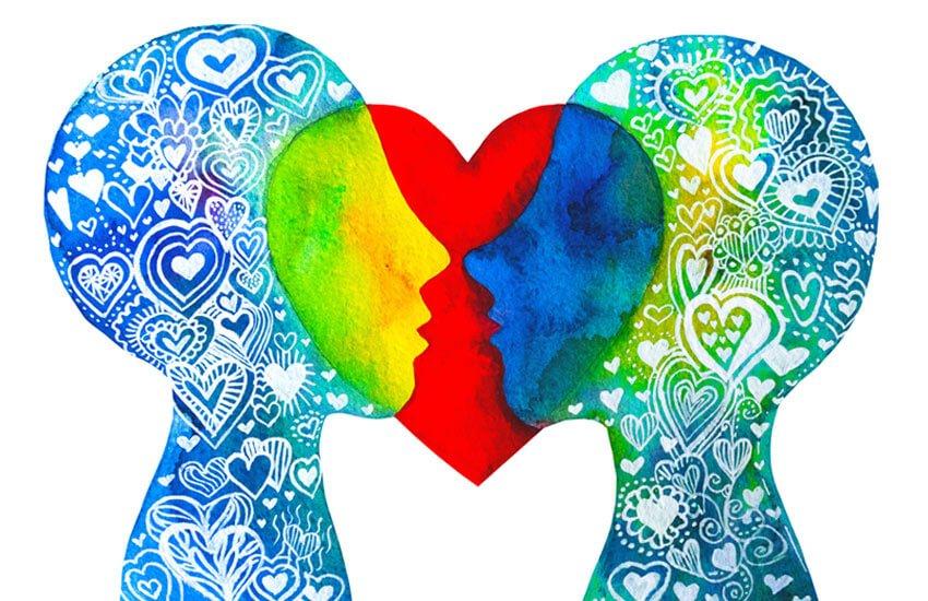 Energies of Love - David Price Francis