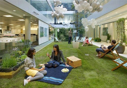 THE WHY & HOW OF BIOPHILIC (NATURE-INSPIRED) DESIGN