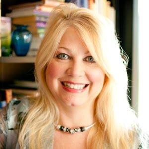 LuAnn Cibik - Conscious Design Institute Teacher